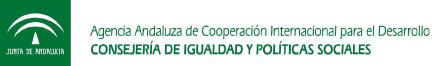 Agencia Andaluza de Cooperación Internacional para el Desarrollo